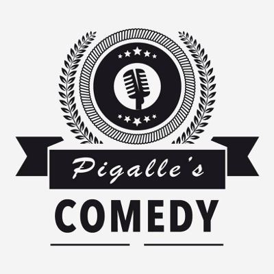 Pigalle's Comedy